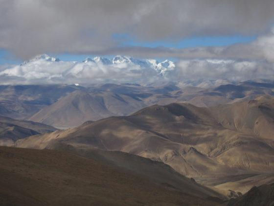 Himalayan Range - så vackert