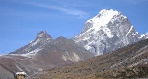 Bärare Nepal