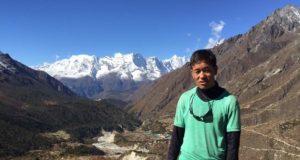 Lakpa Thundu Sherpa